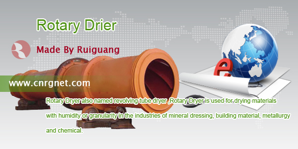 Rotary Drier