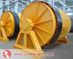 Chinaware Ball Mill