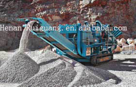 Used Stone Crushers for Sale